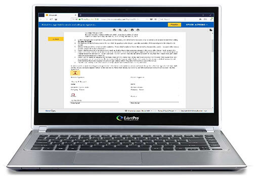 DocuSign Integration Module
