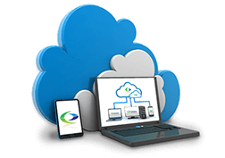 DEploy EventPro Software your way - from your local desktop, your network, or from the cloud.