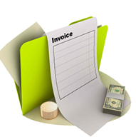 Invoice Export Assistant